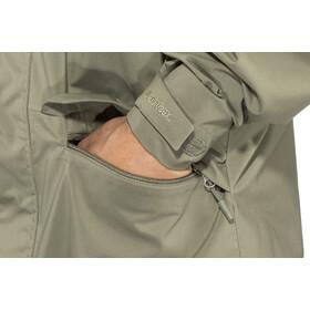 15f2510e Bergans Breheimen 2L Jacket Men green mud/solid dark grey/aluminium ...